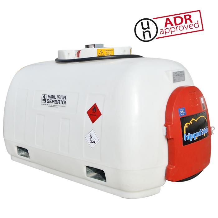 Hippotank 960 литров