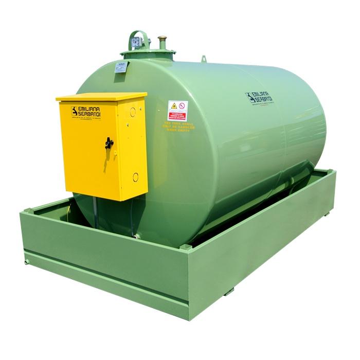 Заправочный модуль Tank Fuel
